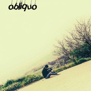 album Obliquo - Christian Fortuna