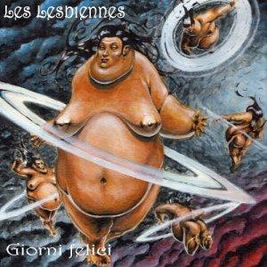 album Giorni felici - LesLesbiennes