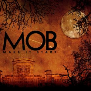 album The Dreamer And The Breakdown - Mob