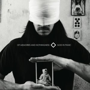 album Of Memories And Nothingness - God In Panic