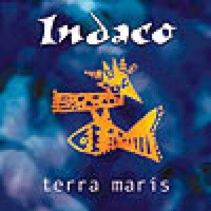 album Terra maris - Indaco