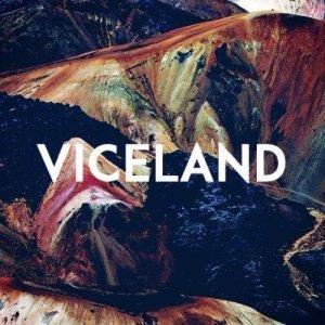 album Mind the gap - vicelandV