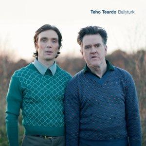 album Ballyturk - Teho Teardo