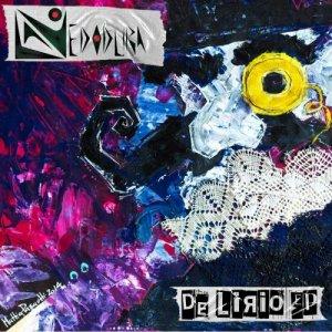 album De Lirio EP - La Vedodura