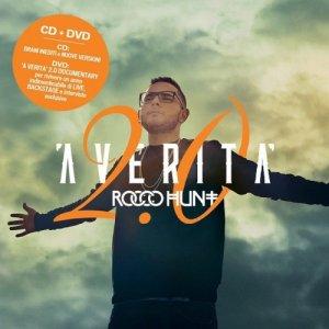 album 'A verità 2.0 - Rocco Hunt