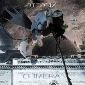 album Chimera - Ottodix