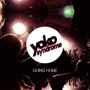 album Going home (singolo) - Yoko Syndrome