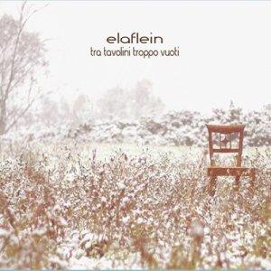 album Tra Tavolini Troppo Vuoti - elaflein