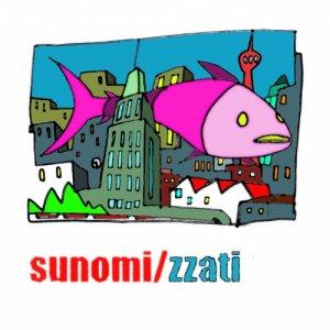 album Zzati - Sunomi