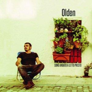 album Sono andato a letto presto - Olden [Umbria]