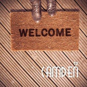 album Welcome to Camden - Camden trio
