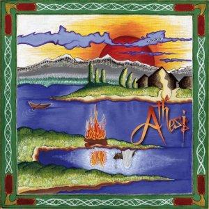 album Athesis - Athesis