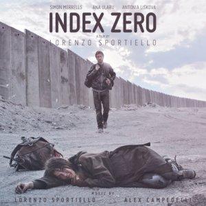album Index Zero OST - Alex Campedelli e Lorenzo Sportiello