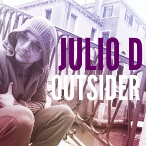 album Outsider - Julio D
