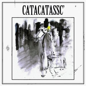 album Catacatassc' - la bestia CARENNE