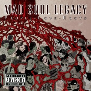 album People.Love.Roots - Mad Soul Legacy