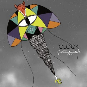 album Jellyfish Ep - .Clock