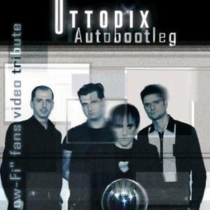 album Autobootleg DVD live - Ottodix