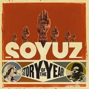 album Story of the year - Soyuz