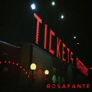 album Rosafante (ep 2014) - Rosafante