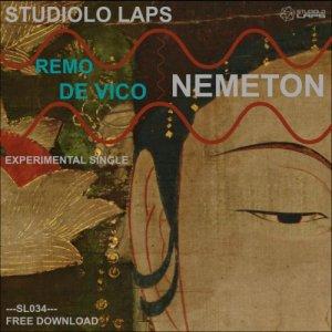 album Nemeton [singolo] - Remo De Vico