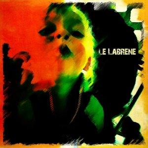 album LeLabrene - LeLabrene