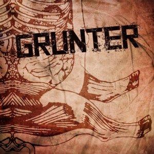 album Plof! - Grunter