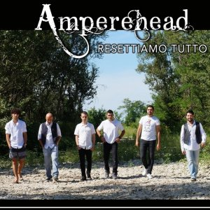 album Resettiamo Tutto - Amperehead