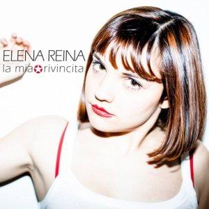album LA MIA RIVINCITA - Elena Reina