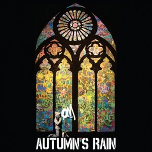 album Om - Autumn's Rain