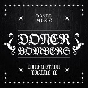album Doner Bombers Vol.2 - Compilation