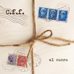 album Al cuore - C.F.F. e il nomade venerabile