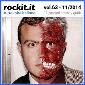 album Rockit Vol. 63 - Compilation