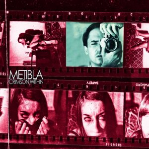 album Crimson Within - Metibla