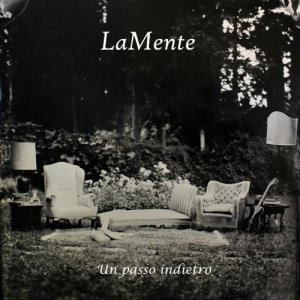 album Un Passo Indietro - LaMente