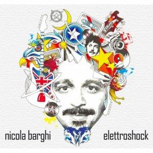 album Elettroshock - Nicola Barghi
