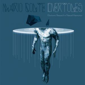 album Overtones - Mario Conte