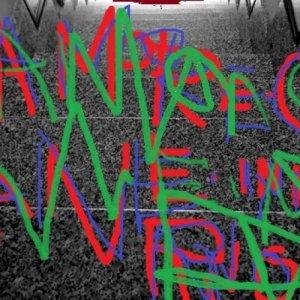 album Amore Cane Inferno - Marco Avaro & Anna Funk