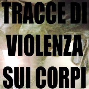 album Tracce Di Violenza Sui Corpi - Thysanura