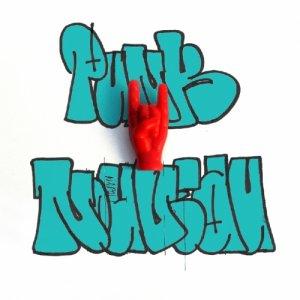 album Punk Nouveau EP - Fabio Molli
