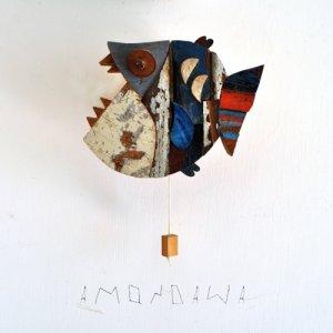 album Amondawa - Blooming Iris