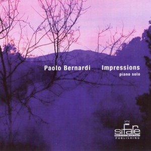 album Impressions - Paolo Bernardi
