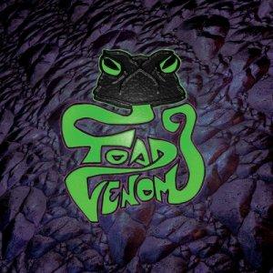 album TOAD VENOM - Toad Venom