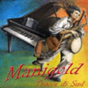 album Tracce di Sud - Manigold