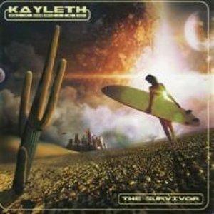 album The Survivor - Kayleth