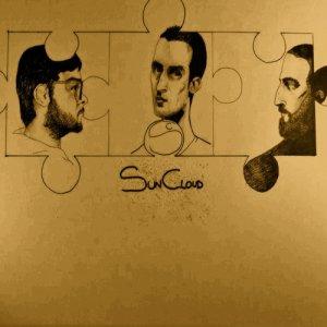 album Suncloud EP - Suncloud