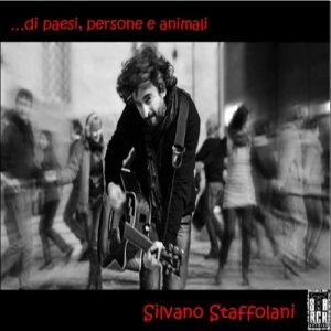 album ...di paesi, persone e animali - Silvano Staffolani