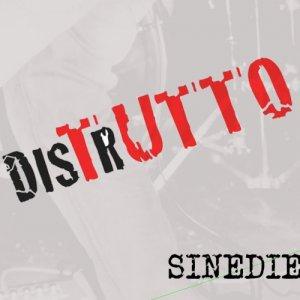 album tutto distrutto - Sinedie_band