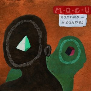 album COMAND//CONTROL - Mogu