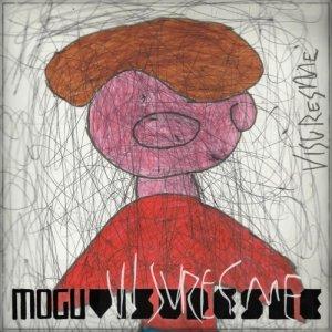 album Visuresme EP - Mogu